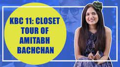 Getting inside Amitabh Bachchan's Kaun Banega Crorepati 11 closet Ft. Designer Priya Patil |EXCLUSIVE|