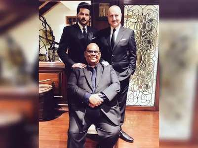 Anupam reveals Anil-Satish make fun of him