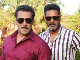 Here's the reason why Salman Khan wants high walls constructed around the sets of 'Dabangg 3'