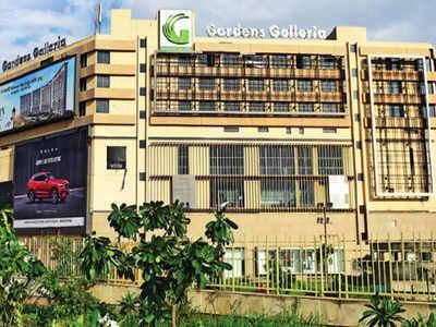 Gardens Galleria Mall Noida 4