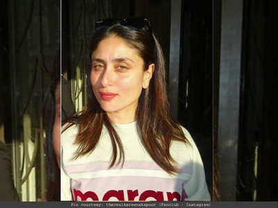 Bebo's sun-kissed pic will brighten up your day
