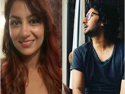 Sriti wishes rumoured beau Kunal on his b'day