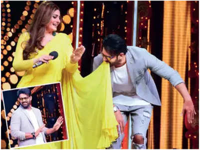 Nach Baliye: When Prabhas imitated Salman