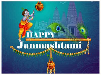 Krishna Janmashtami Puja Muhurat and Vrat Vidhi