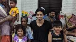 Mr India 2018 Vishnu Raj Menon strives for a social cause