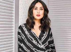 Kareena's OOTD leaves us confused