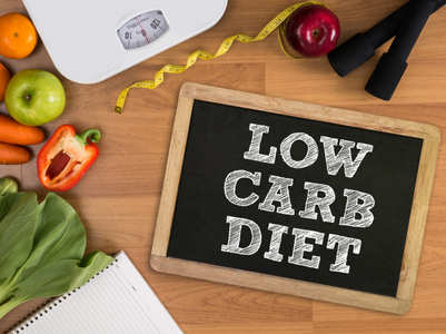Dangers of following a low-carb diet