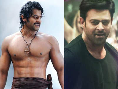 From Baahubali to Saaho: How Prabhas lost 10 kilos for the role