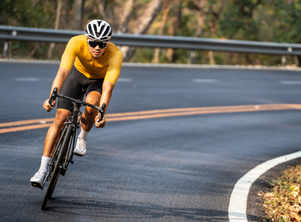 5 ways cycling can help you lose weight