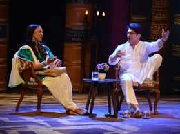 Theatre Review: Ek Haan