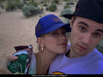 Justin-Hailey to tie the knot on THIS date
