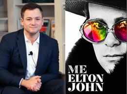 Taron Egerton to record audiobook of Elton John's memoir