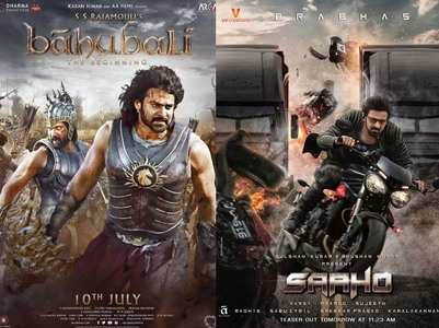 Baahubali - Saaho? Which was tough for Prabhas
