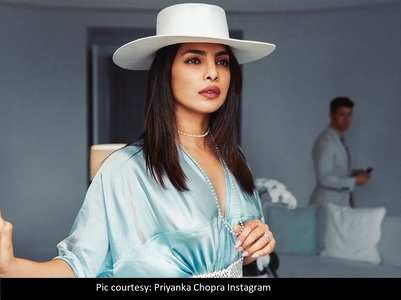 UN backs Priyanka Chopra for her statements