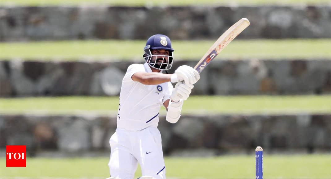 India vs West Indies: I am not a selfish guy so I was thinking about team rather than hundred, says Ajinkya Rahane