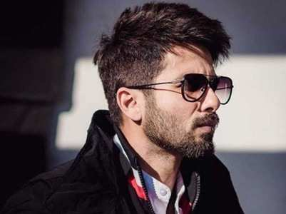 Shahid is in no hurry to sign new projects