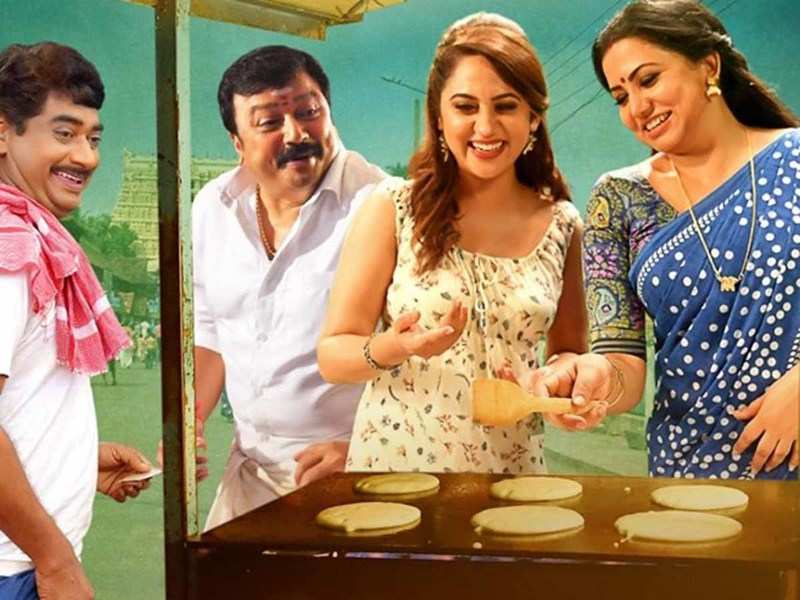 Pattabhiraman movie review highlights: A flavourful film on the fight against food adulteration