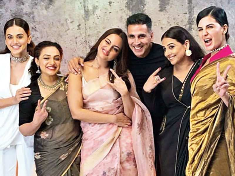 'Mission Mangal' box office collection Week 1: The Akshay Kumar starrer witnesses a massive extended first week