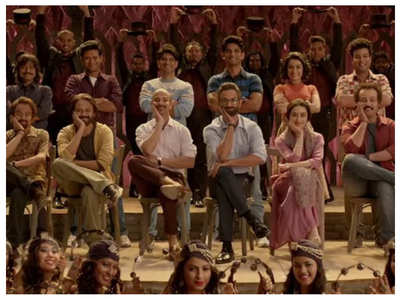 'Chhichhore' Dosti Special trailer is out!