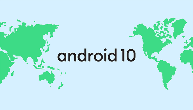 Android 10: How Google 'lost' its sweet tooth
