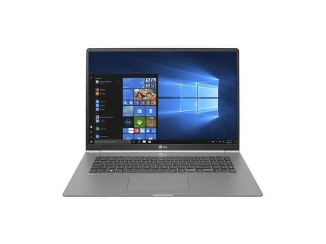 LG launches Gram 14Z990-V, LG Gram 15Z990-V and LG Gram 17Z990-V laptops, price starts at Rs 95,000