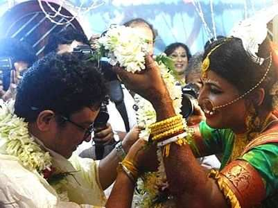 Meet the first transgender married couple from West Bengal