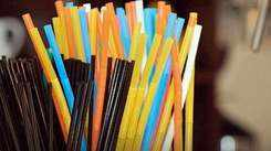 Bamboo straws, paper & jute carry bags: Ahmedabad cafes ditch single use plastic