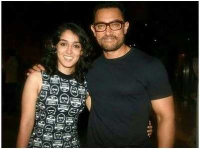 Aamir's daughter to make her directorial debut