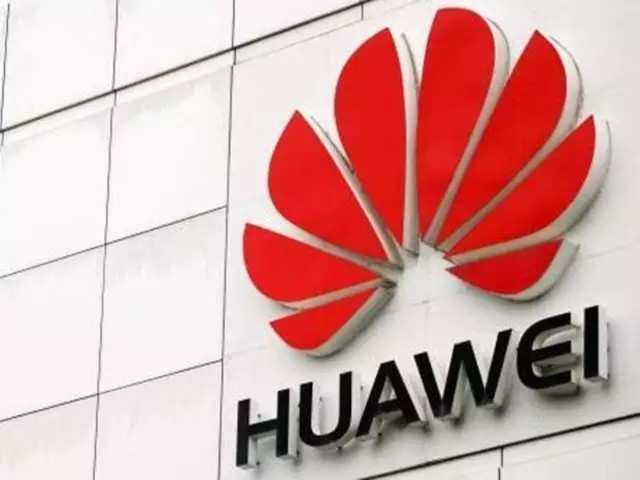 Huawei launches new AI processor 'Ascend 910'