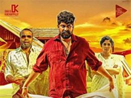 Movie Review: Porinju Mariyam Jose