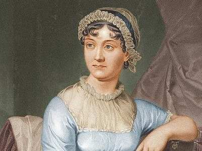 Jane Austen's letter saved through campaign
