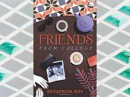 Micro review: 'Friends from College' by Devapriya Roy