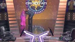 Kaun Banega Crorepati: Whose feet did superstar Amitabh Bachchan touch for blessings on the show