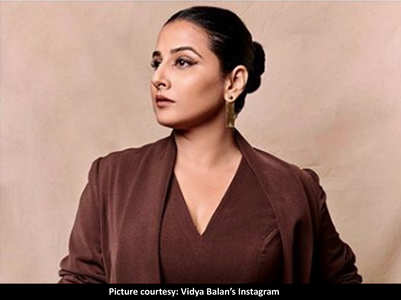 Vidya opens up on Shakuntala Devi's biopic