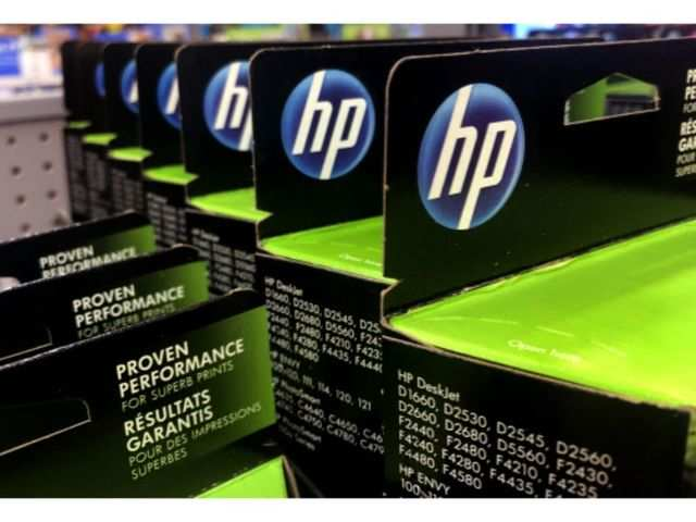 HP Inc CEO Dion Weisler resigns, Enrique Lores to take over
