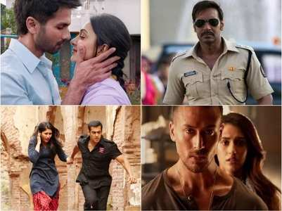 5 most profitable South remakes in Bollywood