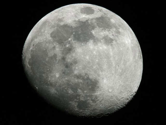 HPE-built supercomputer to help NASA land humans on Moon