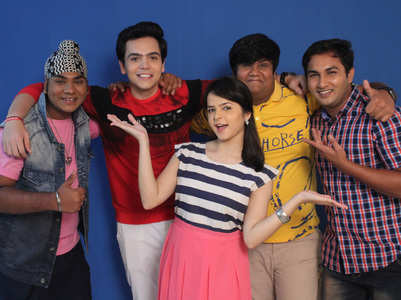 TMKOC to witness the entry of Palak as Sonu