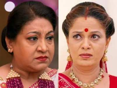 Annoying characters of YRKKH