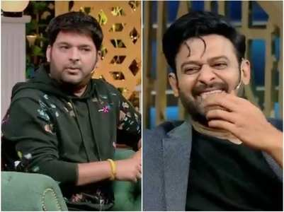 Kapil jokes he is suffering from low BP
