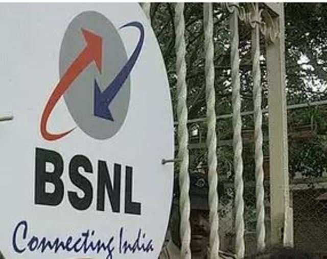 BSNL contract workers allegedly denied salary for 7 months