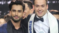 Rohit Khandelwal from India sashes Mr. World 2019
