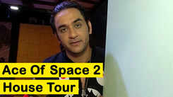 In the house of Ace of Space 2 with Vias Gupta