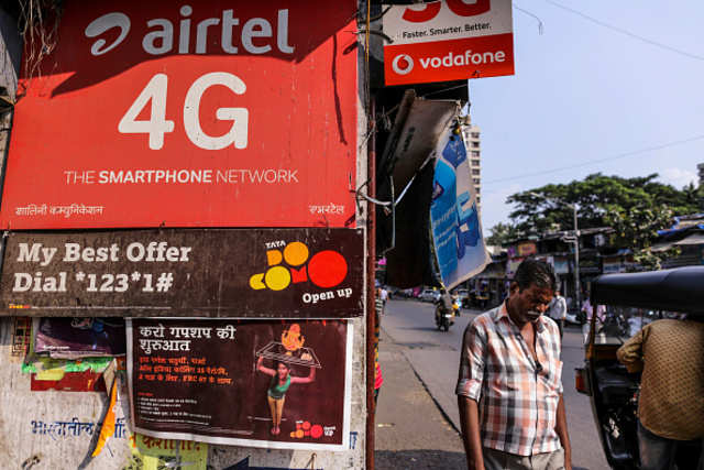 Airtel, Voda-Idea optic fibre joint venture on hold