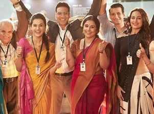 Mission Mangal is Akshay's biggest I-Day hit