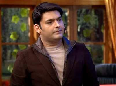 Kapil on criticism: Learnt not to react