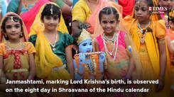 Krishna kids