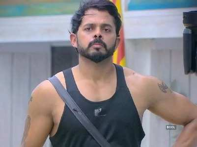 Fire breaks out at Sreesanth's house