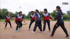 Meet women kabaddi players of CP and Berar