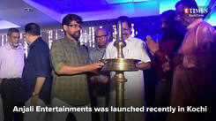 Shane Nigam film kicks off new production house in M-town